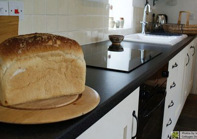 bread Brookvale Self-Catering Cottage, County Down
