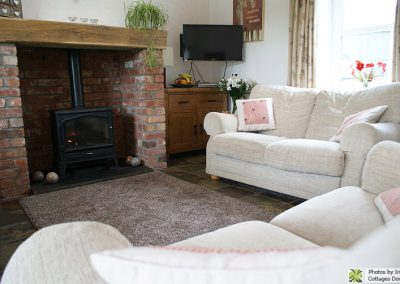 Brookvale Self-Catering Cottage, County Down